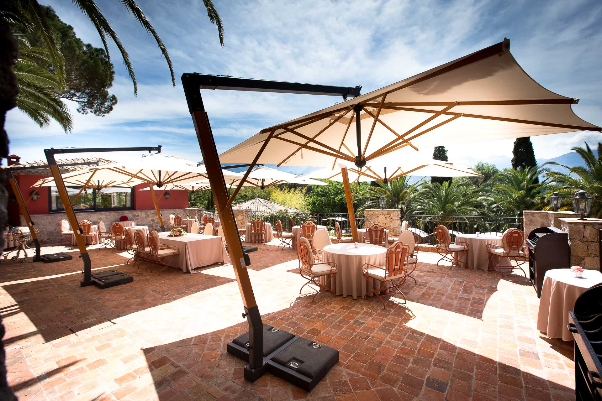 Gourmet Restaurant Calvi La Signoria